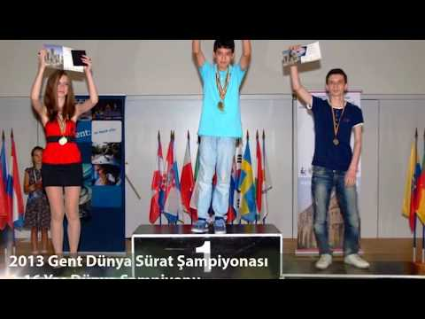 Uçan Parmaklar 2014 Tanıtım Videosu