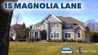 Long Island Real Estate: 15 Magnolia Lane, Smithtown, NY 11787