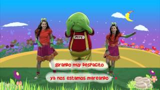 SAPO PEPE TV - Haciendo Pocitos