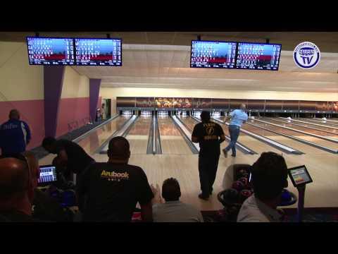 Bowling Playoff 6 dec 2013