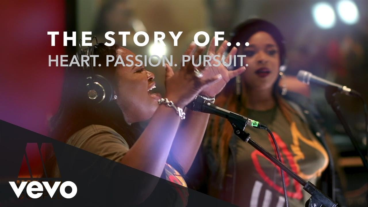 Download Tasha Cobbs Leonard - The Story Of… Heart. Passion. Pursuit. Episode 1 (Great God)