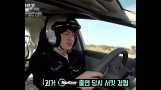 [샤이니 온유] 진기야 왜 운전할 때도 귀여워?