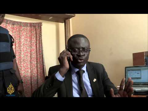 Africa Investigates - Ghana: Food for Thought
