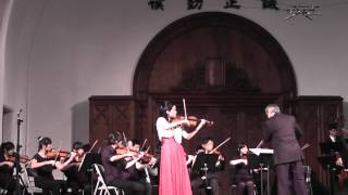 Vivaldi: Four Seasons - Autumn, 3rd Movement, Allegro (Hunting)