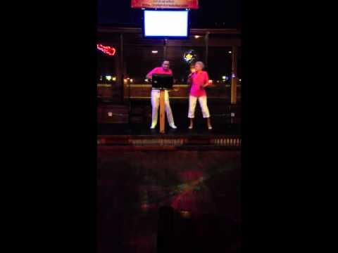 Karaoke in CP