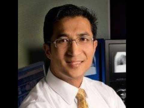 152 Rasu Shrestha, Chief Innovation Officer for UPMC Health Network