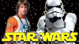 CHICKEN WALKER! - BATTLEFRONT 2 Gameplay (Star Wars)