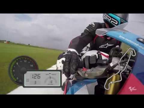GoPro: MotoGP Lap Preview of Assen 2016 with Stefan Nebel