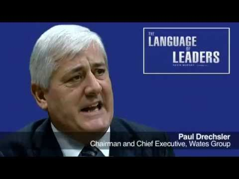 Kevin Murray on The Language of Leaders
