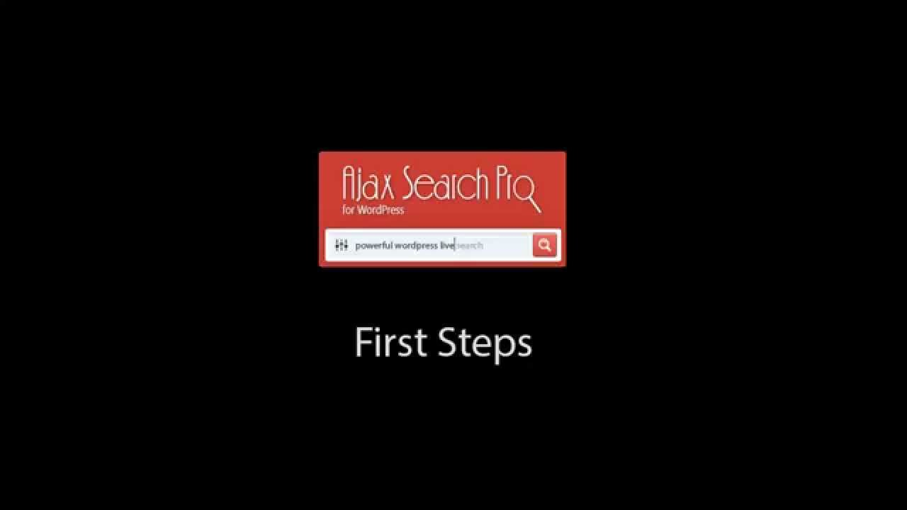 Ajax Search Pro 4.15.0 Live WP Search Plugin Nulled | GPL FINE
