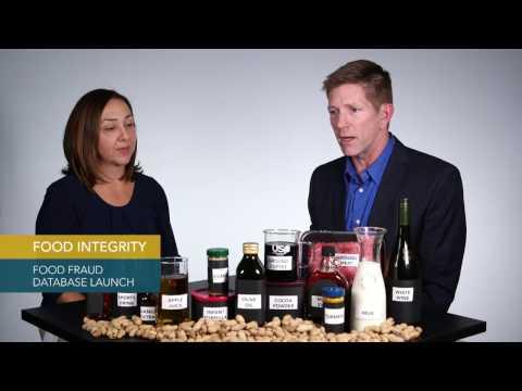 How USP's Food Fraud Database Helps Industry