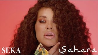 SEKA ALEKSIC - SAHARA (OFFICIAL VIDEO 2019)