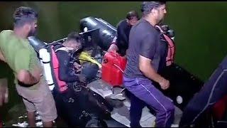 Bridge Collapses in Goa