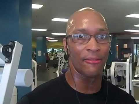 5 Tips from a PERSONAL TRAINER   @rlwfitness @lafitness @TheNFPT ...