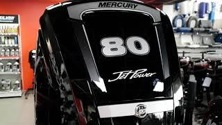 """Тестовая емкость для испытания подвесных моторов  Водометный мотор Mercury ME Jet 80 ELPT EFI  """"},""""a"""