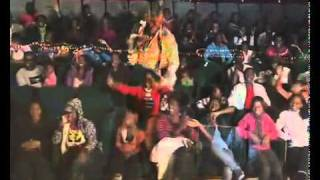 Refilwe -My Star Botswana -Man I feel like a woman