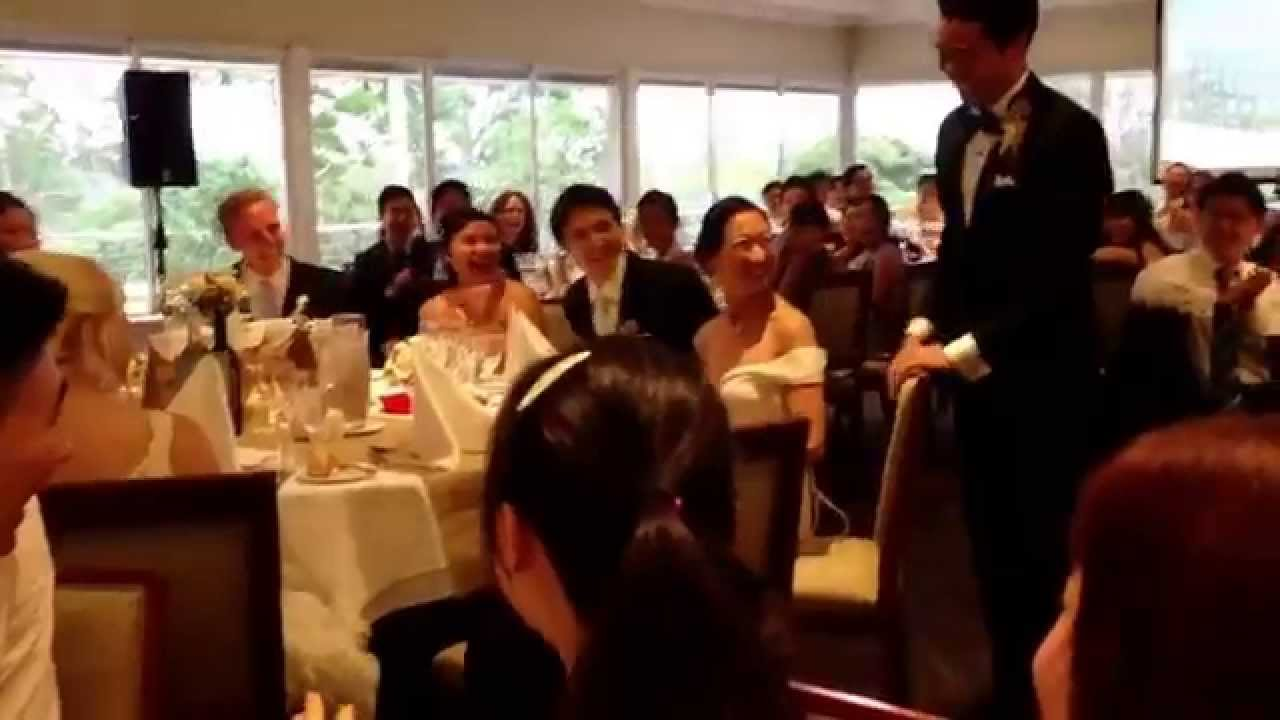Awesome Wedding Reception Entrance Bridal Party Dance