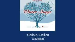 Hotel Cafe Presents Winter Songs - Colbie Caillat - Mistletoe
