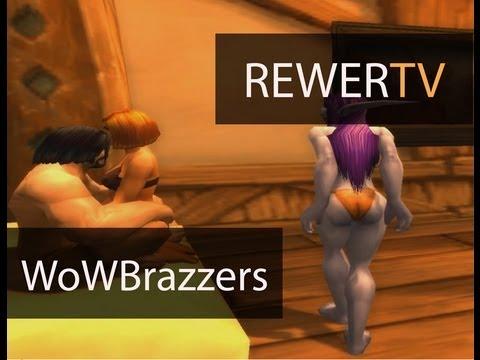 WoWBrazzers (Pandashan) (WoW Porn)