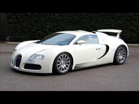 Carro Bugatti Veyron Youtube