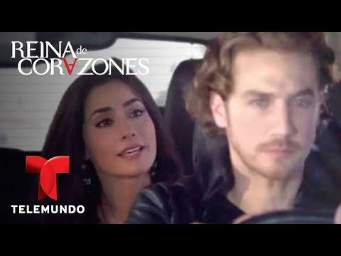 Reina de Corazones | Capítulo 33 | Telemundo