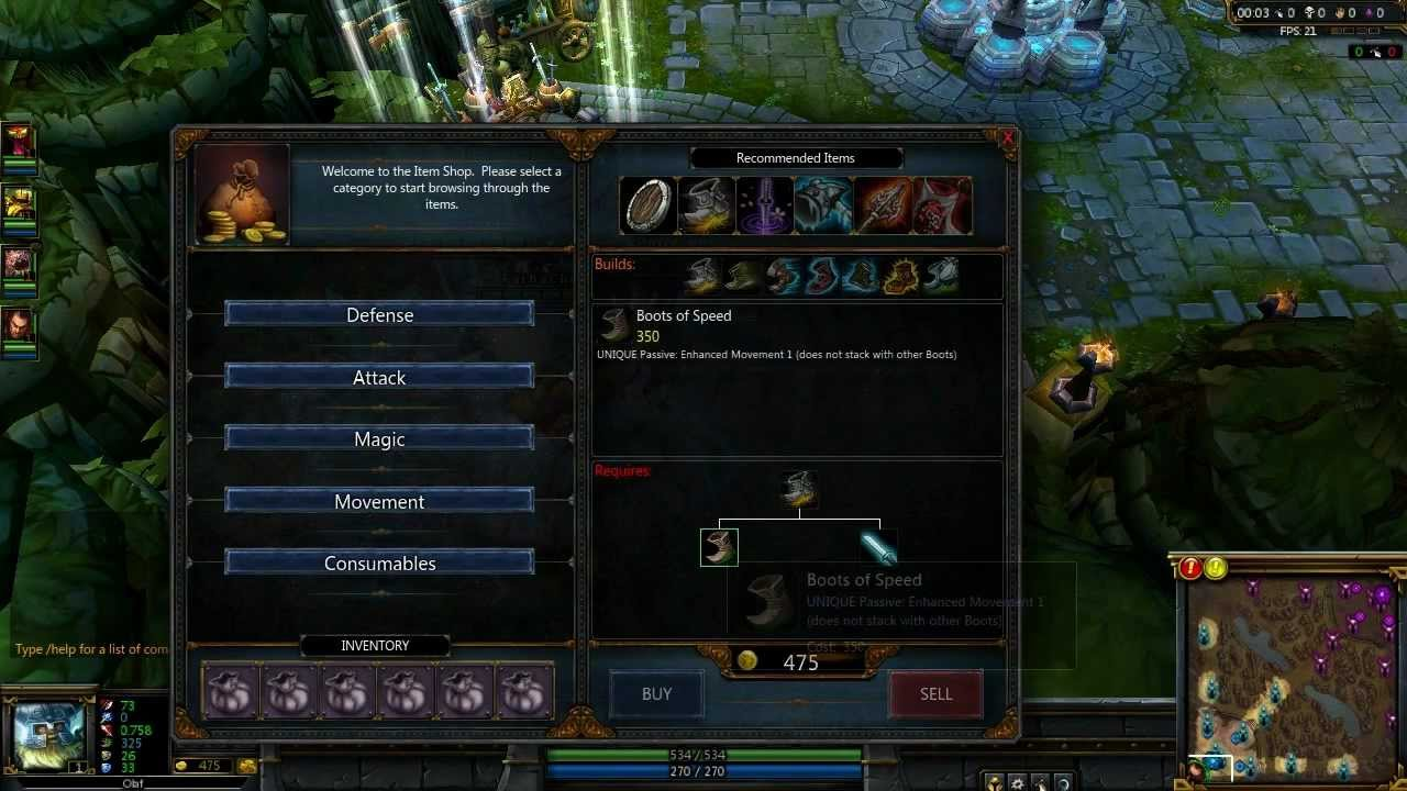League Of Legends - The Topor Brothers - League Of Legends - The Topor Brothers