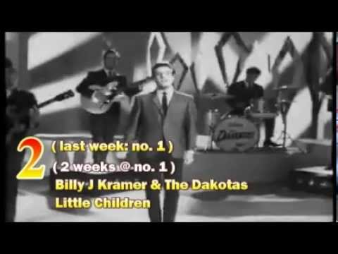 1964 UK Singles Chart  441964  48 years ago this week !! :