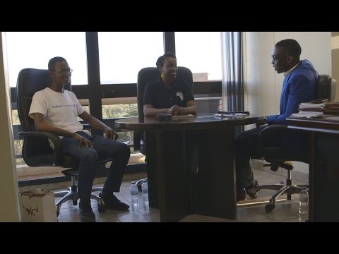 Carnegie Mellon University Africa - Interview with Crystal Rugege