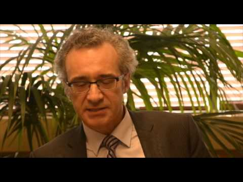 Michel Lemay Tour Operators' Initiative