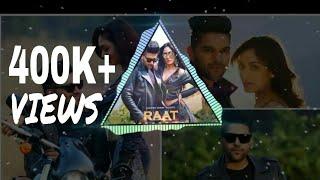 Raat Kamaal Hai Ft,Guru Randhawa ( Club Mix ) Dj  remix
