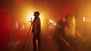 """Spirits Of Fire - """"Light Speed Marching"""" (Official Music Video)"""