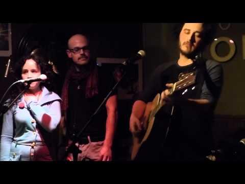 Os Amigos dos Músicos + Ars Anterga - Son o último (Café&Pop Torgal 2015)