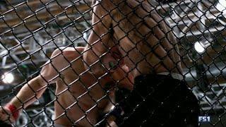 Fight Replay: No. 3 Tim Elliott vs. No. 6 Matt Schnell | THE ULTIMATE FIGHTER