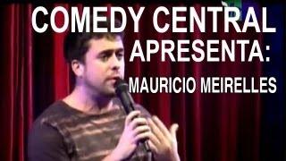 Comedy Central Apresenta - Mauricio Meirelles
