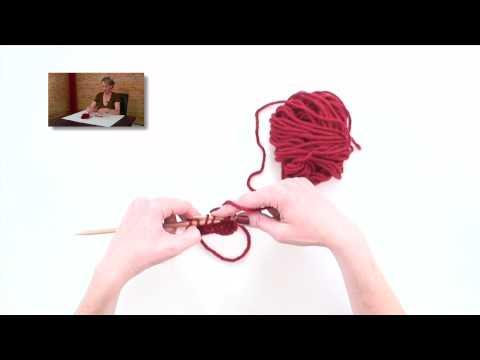 Knitting Help - ssk, or slip-slip-knit