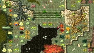 Perihelion Online - Nieofilcjalny film promujący grę.