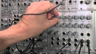 Doepfer A188-2 Multiple Stages Multiple Mixes Part 1
