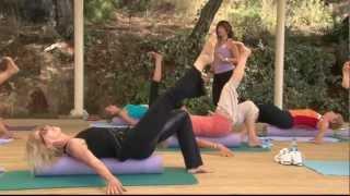 ROBINSON TOP Event Yoga meets Pilates 2012