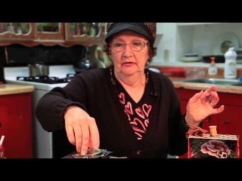 Jane Silver, Assemblage Artist