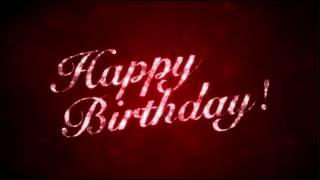 Happy Birthday Noe