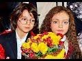 Филипп Киркоров опубликовал видео со Дня Рождения Дочки-7 лет