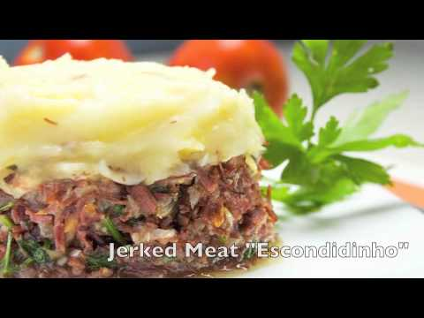Insanely Delicious Brazilian Food & Drink