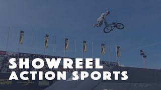 Showreel - Urban Action Sports 2017  |  EVENTPRODUCENT