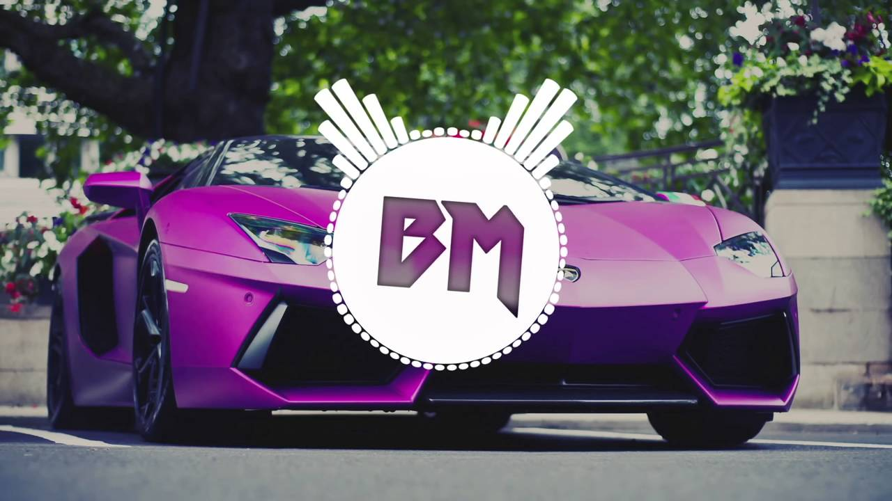 Skrillex Rick Ross Purple Lamborghini Bass Boosted 1 Youtube