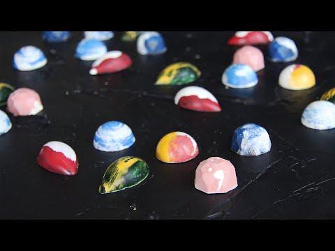 Корпусные конфеты | Где купить дешевые формы?