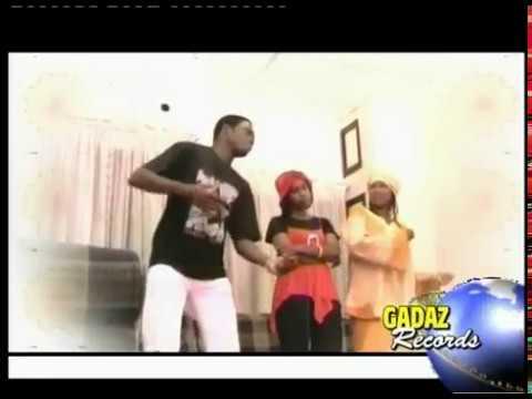 Download WAKAR ZAKADA JITA SAKNA ALBUM (Hausa Songs / Hausa Films)