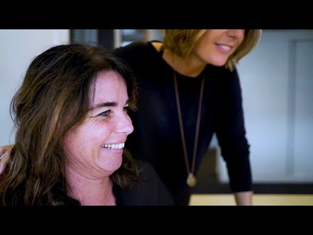 Online leren en coachen met Luz!