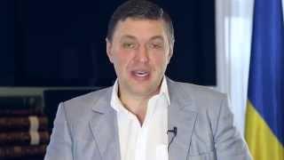 Александр Дубовой о фальшивых обвинениях(Александр Дубовой: