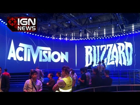 Activision Blizzard Has Another Successful Quarter - IGN News