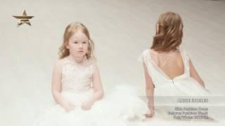ANGE ETOILES Kids Fashion Days Belarus Fashion Week Fall/Winter 2017-18